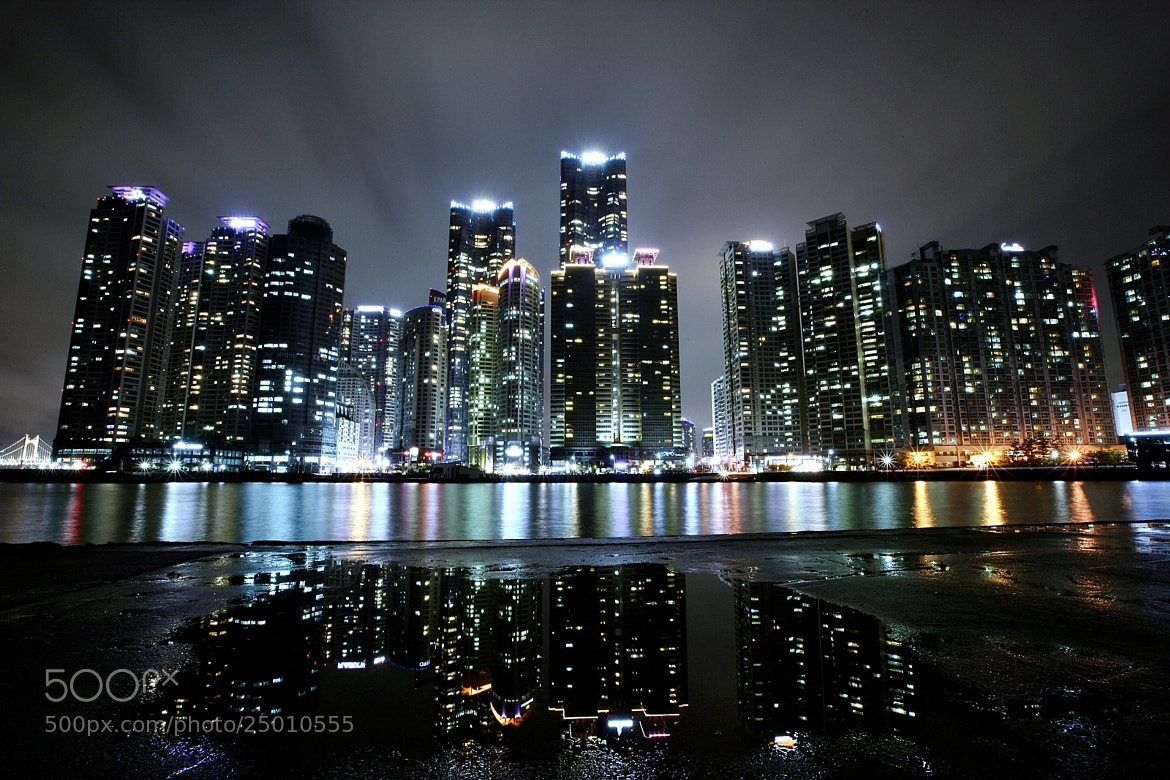 Photograph Marine City by RYNTEN  on 500px