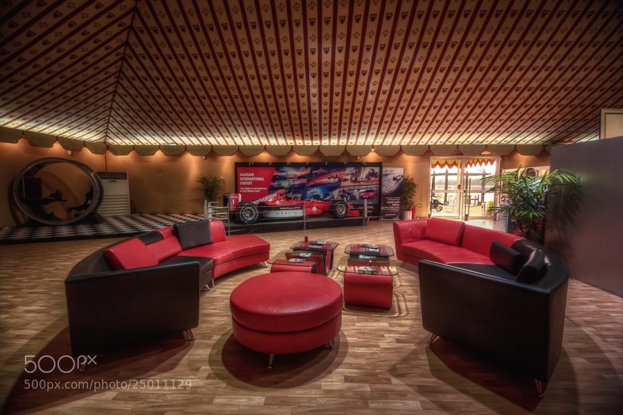 Photograph BIC Lounge by Bruce Noronha on 500px
