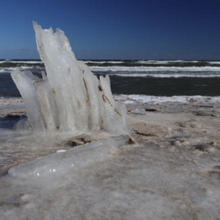 iced beach G hren, Canon EOS 80D, Canon EF-S 10-22mm f/3.5-4.5 USM