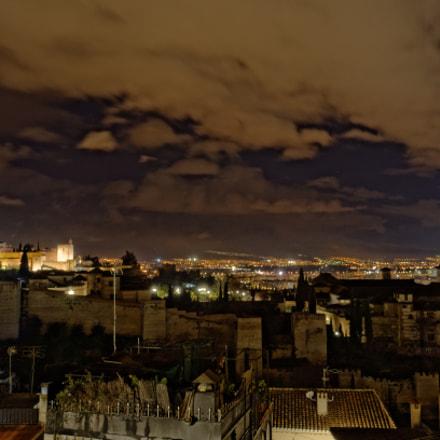 Granada, Nikon D7000
