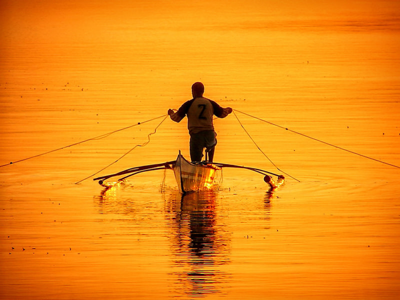 Photograph Fisherman number 2 by Vey Telmo on 500px