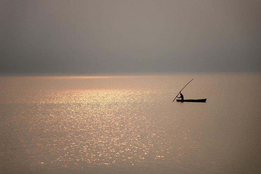 500px.comのSergio SaliさんによるAfrican sunrise