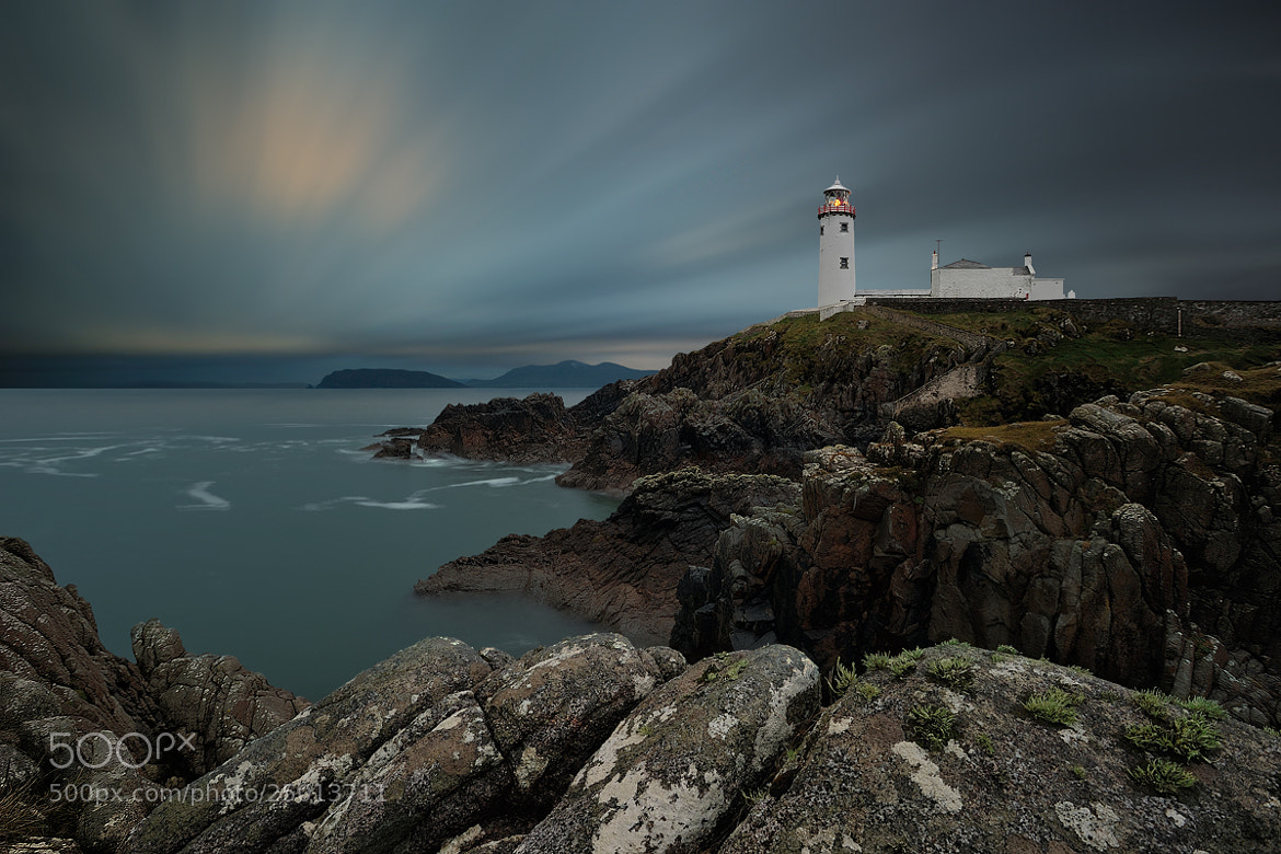 Photograph Look at the Lighthouse... by Pawel Kucharski on 500px