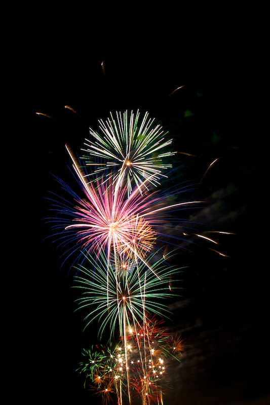 Photograph fireworks 03 by j0s3 .com on 500px