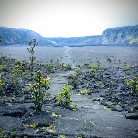 Volcano trail, Samsung Galaxy S2 Epic