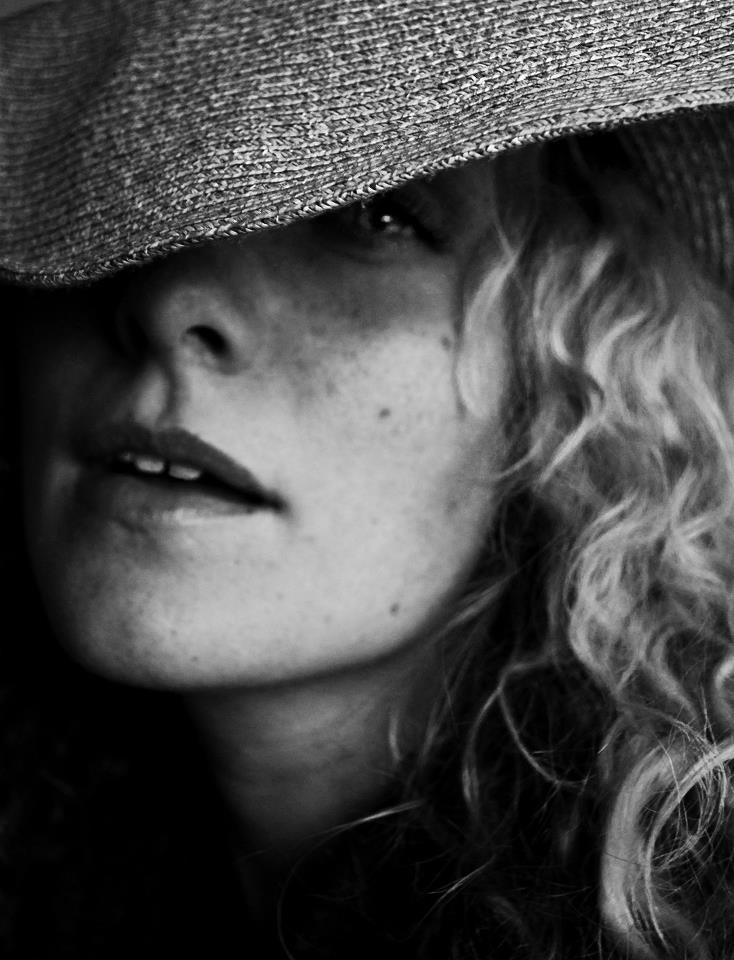 Photograph the hat by Opal Retzer on 500px