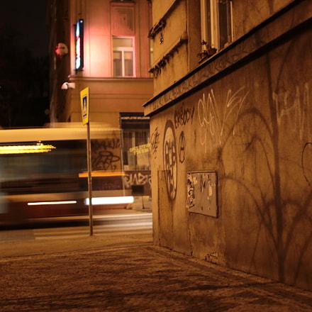 Prague / Praha 2018, Canon EOS 80D, Sigma 30mm f/1.4 EX DC HSM