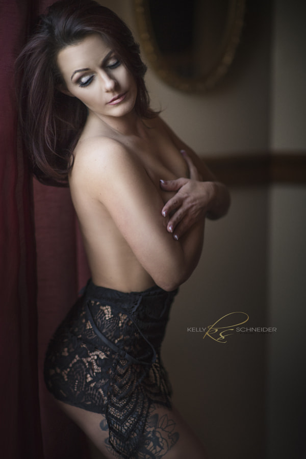 Theresa by Kelly Schneider on 500px.com