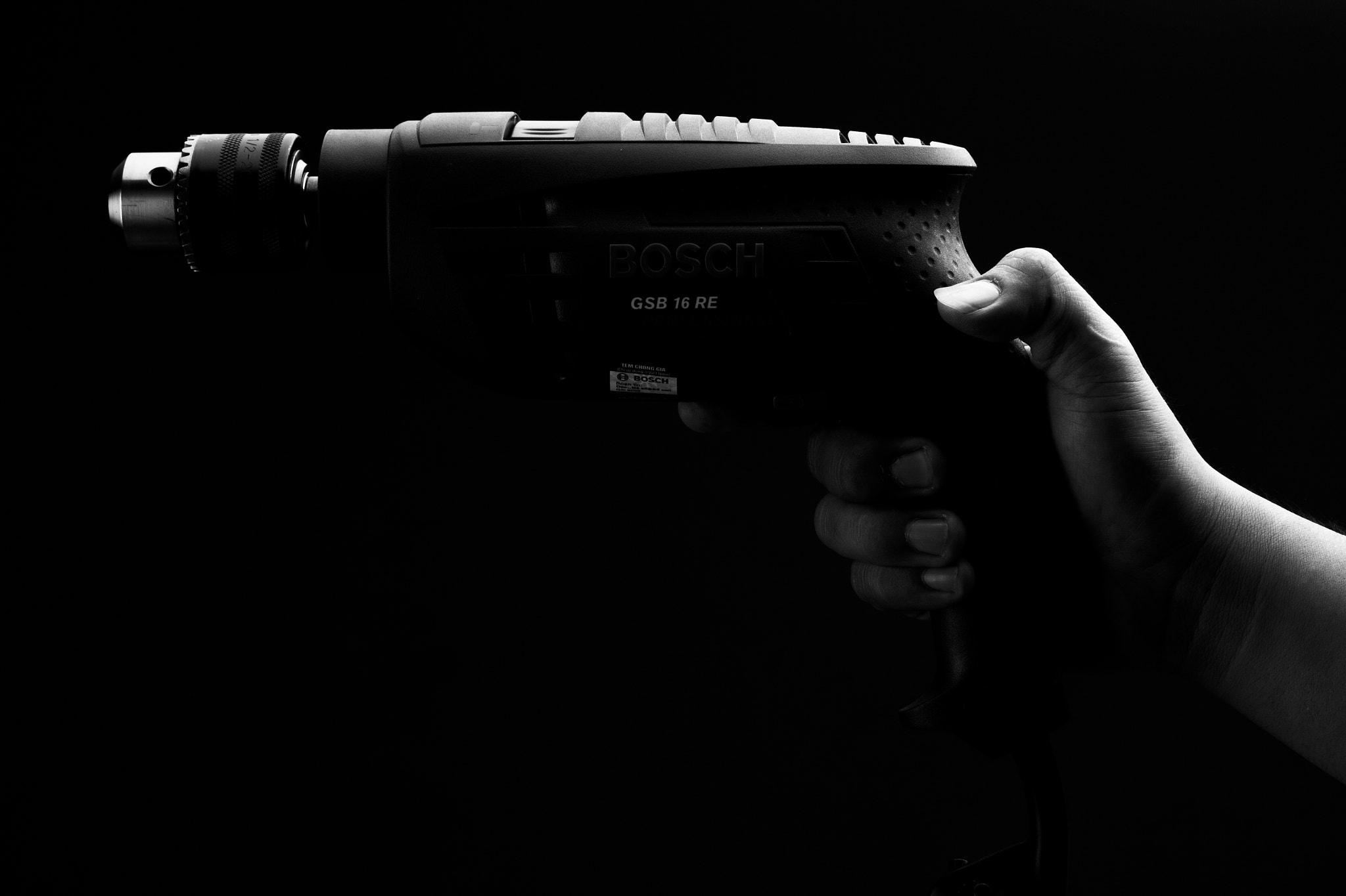 Photograph ShotGun by mauThanh QUANG on 500px