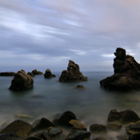 Cala Frares by Albert Miguel (albertmiguel)) on 500px.com