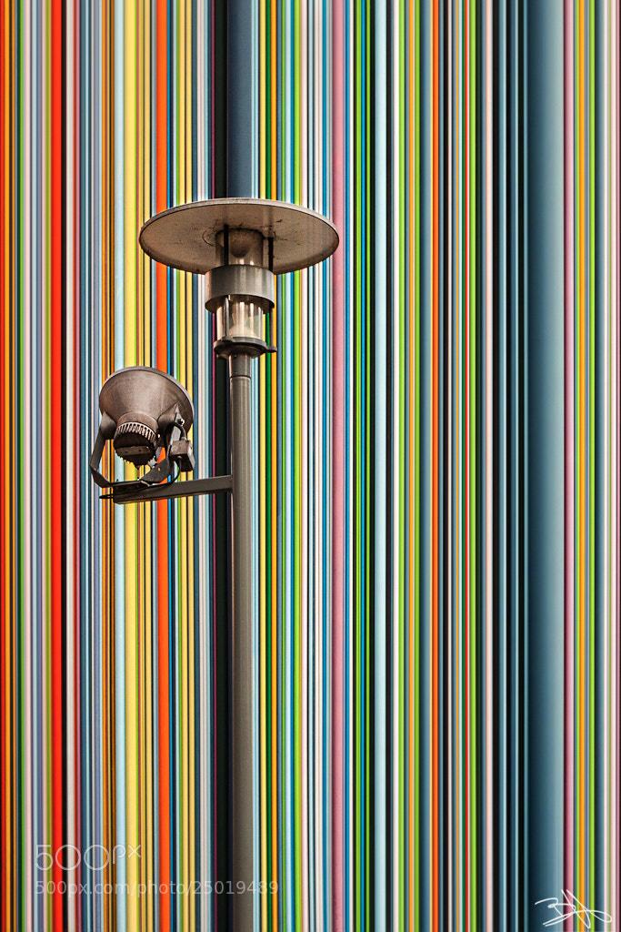 Photograph Vertical Limit by Bastien HAJDUK on 500px