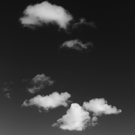 Clouds, Canon EOS REBEL T5I, Canon EF-S55-250mm f/4-5.6 IS II