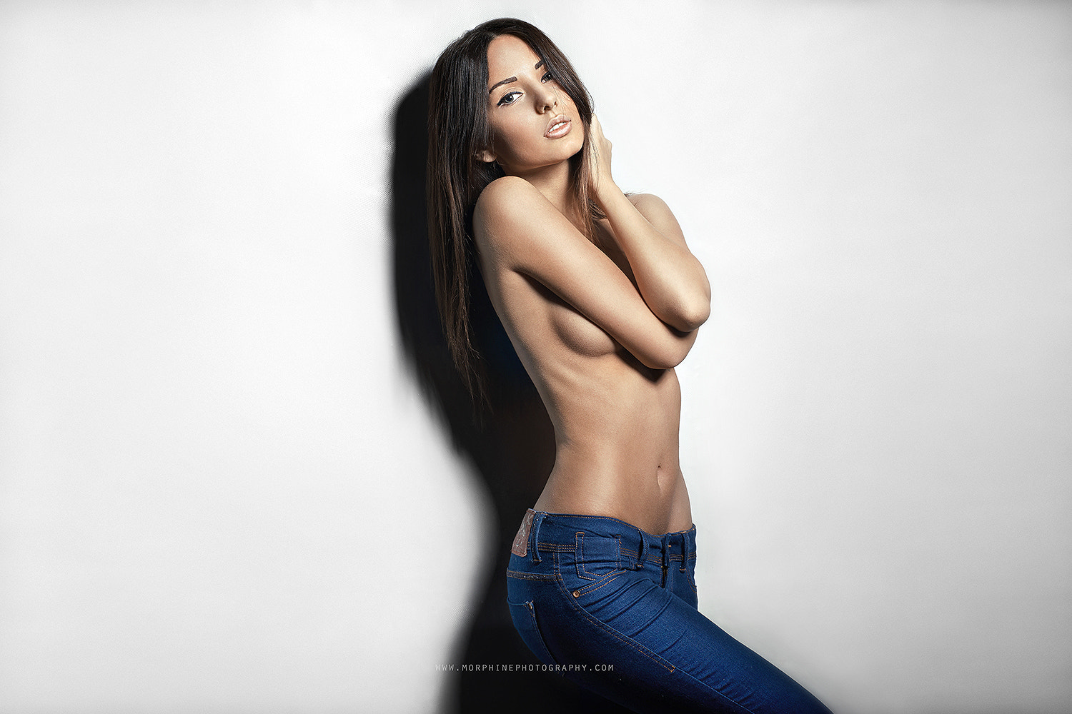 Photograph Mila by  | photography on 500px