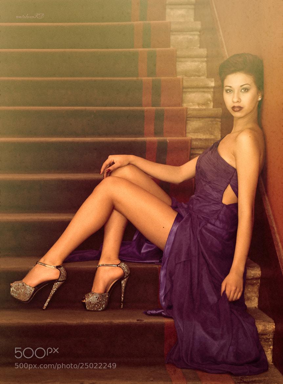 Photograph Chic by Antonio Lozano on 500px