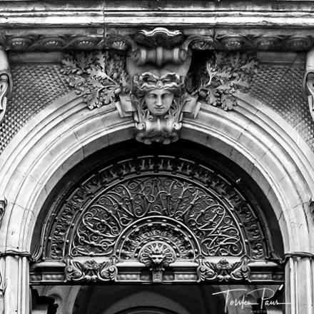 Avignon, Nikon COOLPIX S3