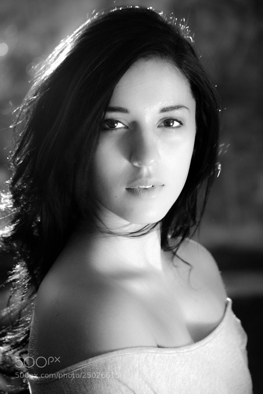 Photograph Bianca 2 by Marlon Jay Manuel on 500px