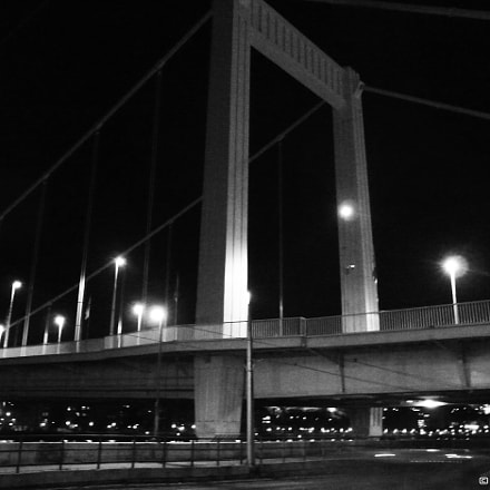 Bridge, Panasonic DMC-TZ4