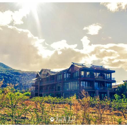 普达措国家公园, Nikon COOLPIX P310