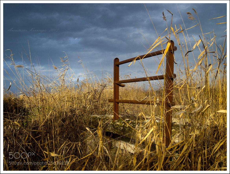 Photograph *** by Kounoupis Anastasios  on 500px