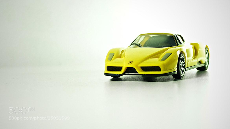 Photograph Can't afford a Ferrari !! by Rufo Taguiam on 500px