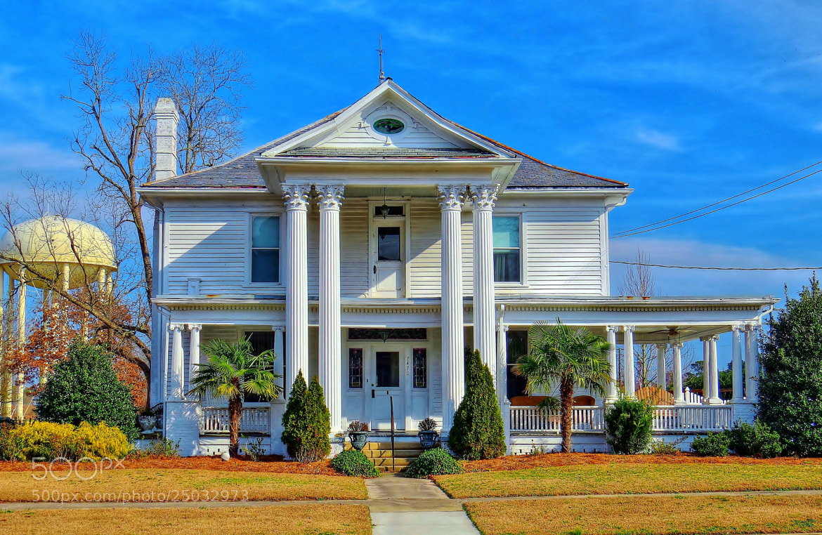 Photograph Southern Hospitality by Kelly Chess on 500px