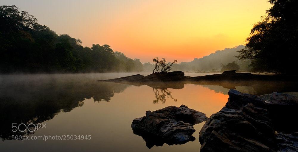 Photograph Dawn by Ashok Mansur on 500px