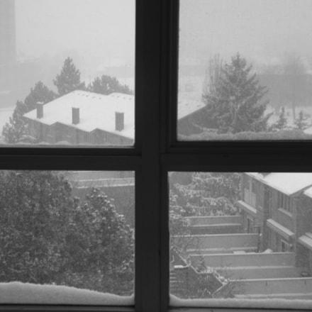 winter, Fujifilm FinePix S4300