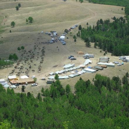 Range Ride Camp, Nikon E4600