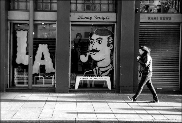 Photograph Smokin La ! by Raymond Paul on 500px