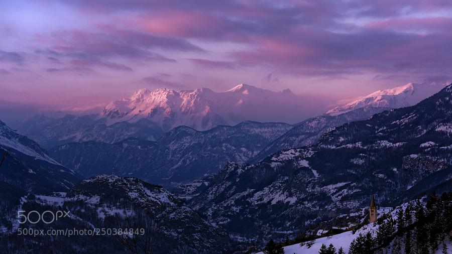 Alpine Dream #2 - Enjoy The Moment