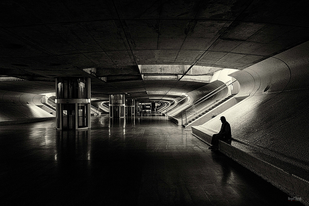 Photograph the lounge by Hegel Jorge on 500px