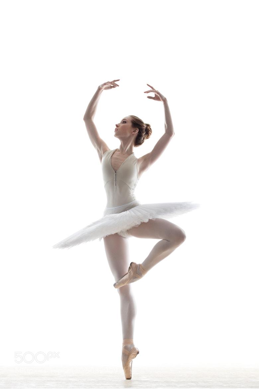 Photograph ballerina by Alexander Yakovlev on 500px