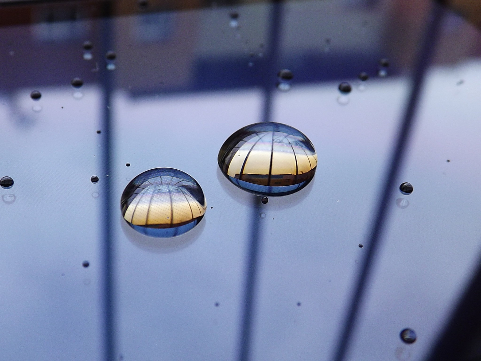 Photograph Gotas by Jonas Overbrain on 500px