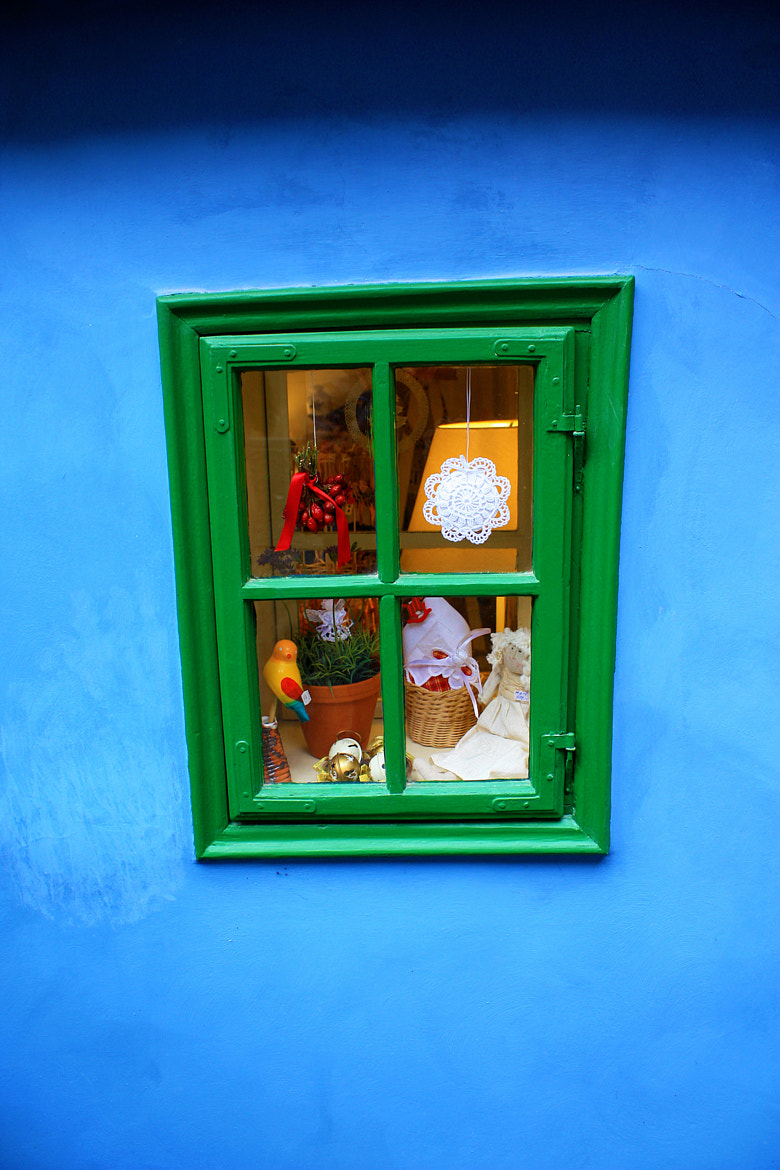 Photograph Window by Fabrizio Carrubba on 500px