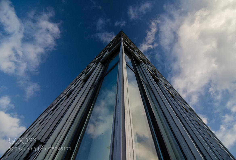 Photograph Edge by Torsten Lindenberg on 500px