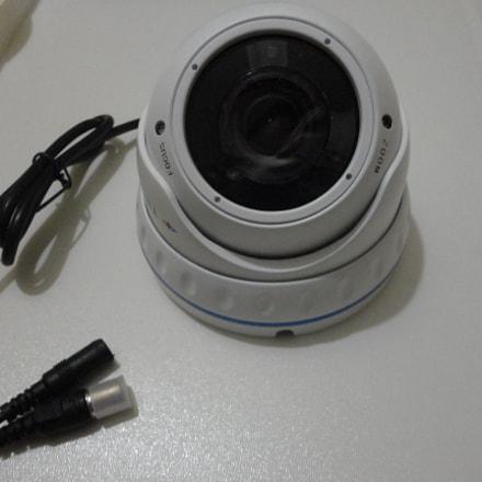 DSC, Sony DSC-W570