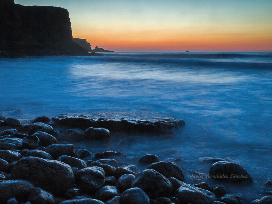Photograph Coast of Cantabria II by Javier Fernández Sánchez on 500px