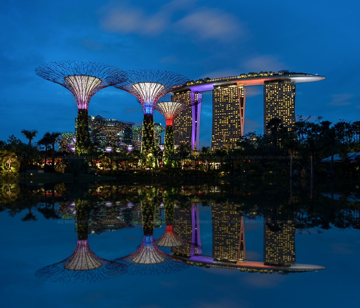 Photograph Electricity by Edward Tian on 500px