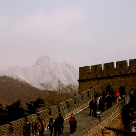 Great Wall, Panasonic DMC-LX2