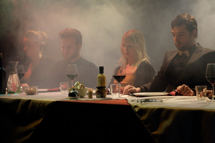 Photograph The Last Supper by David Devonald Smith on 500px