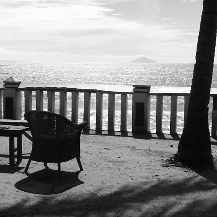 krakatau, Canon EOS 750D, Canon EF-S 18-55mm f/3.5-5.6 IS STM