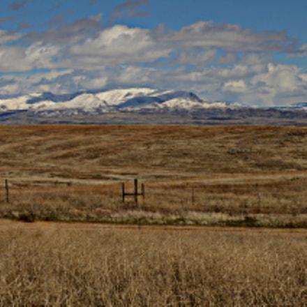 Mountain Wild, Nikon D610