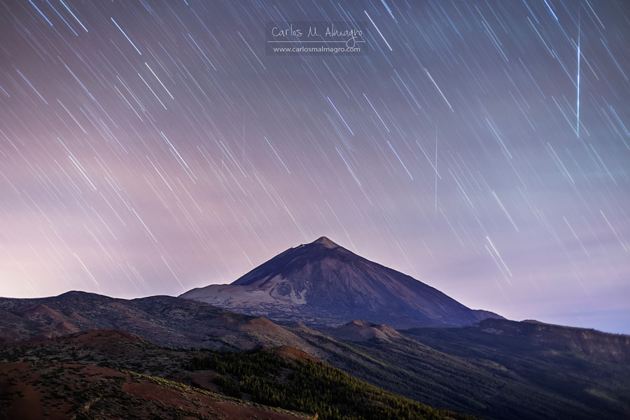 A gift from the sky by Carlos M. Almagro on 500px.com