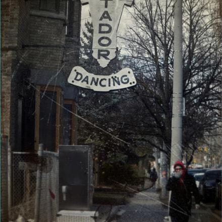 The Matador Dancing Club, Panasonic DMC-ZS25