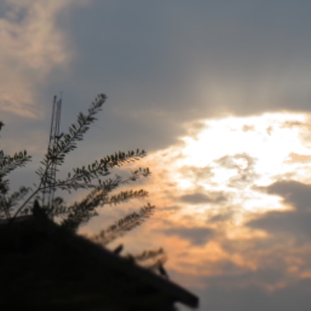 THE WINDY SKY .., Canon IXUS 510 HS