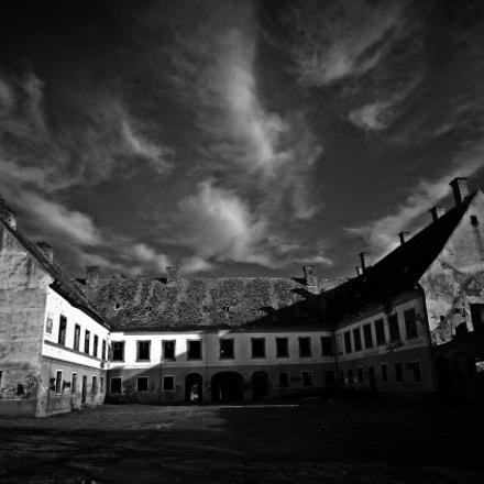 Dvorac Esterhazy, RICOH PENTAX K-3, Sigma AF 10-20mm F4-5.6 EX DC