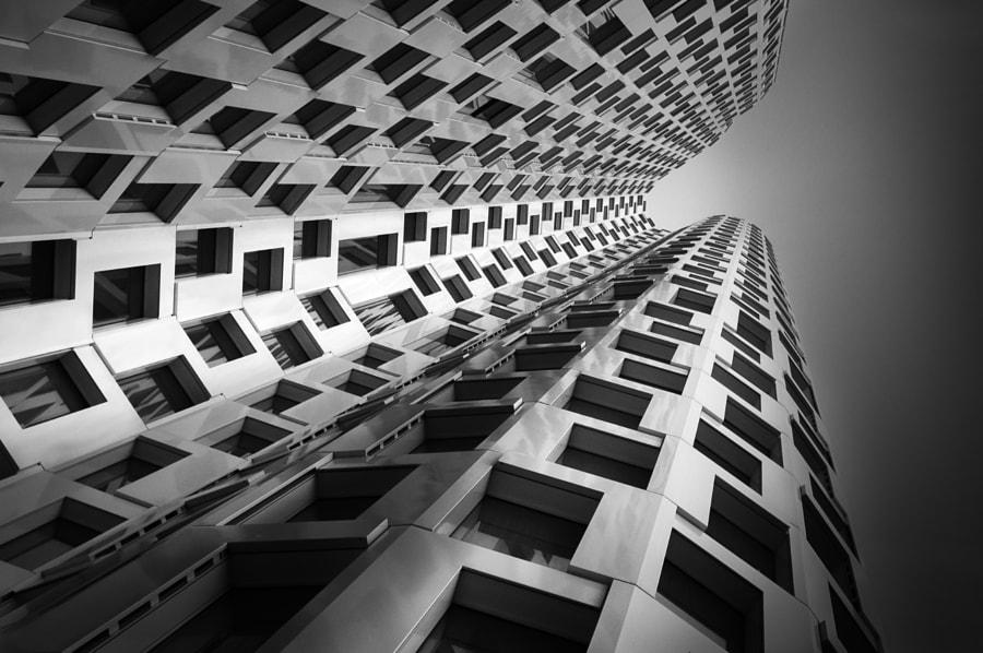 Upper West - Berlin by Scott Alexander on 500px.com