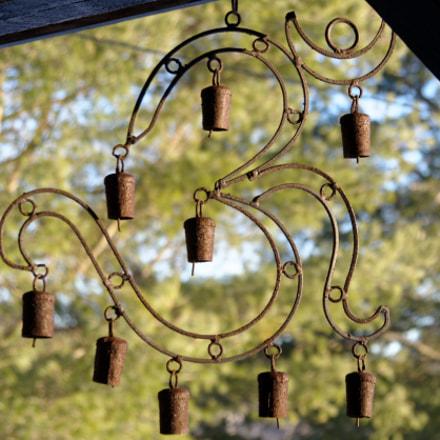 Rusty Bells, RICOH PENTAX KP
