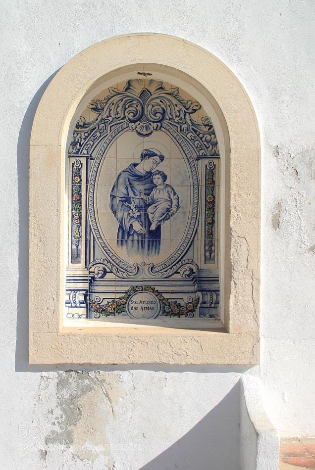 Photograph Stº António das Areias by José Costa on 500px