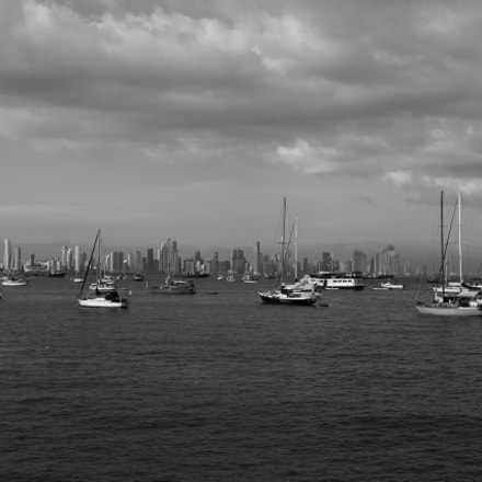 Panama City, Canon EOS 70D, Canon EF-S15-85mm f/3.5-5.6 IS USM